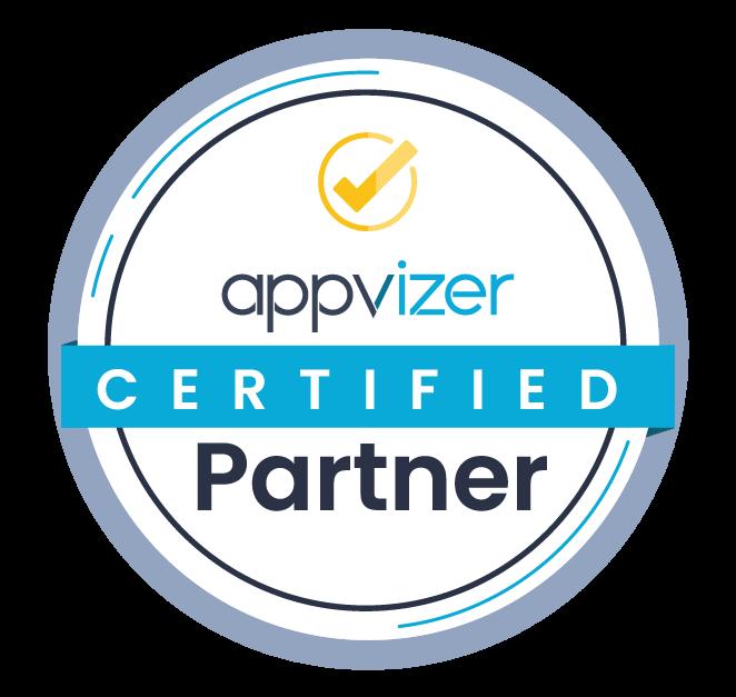 Référencé certified partner sur appvizer